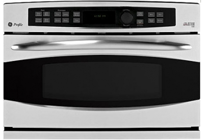 GE - PSB1001NSS - Single Wall Ovens