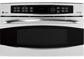 GE - PSB1201NSS - Built-In Single Electric Ovens