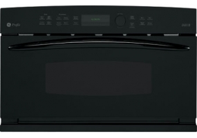 GE - PSB2200NBB - Built-In Single Electric Ovens