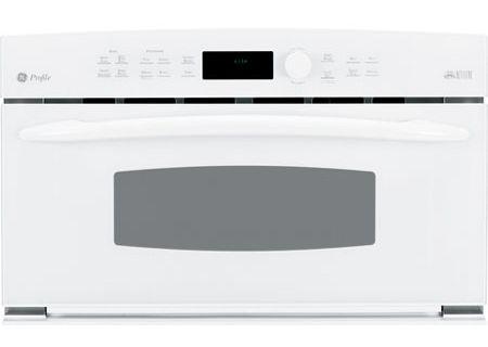 GE - PSB2200NWW - Single Wall Ovens