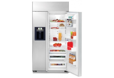 GE - PSB48LSRBV - Side-by-Side Refrigerators