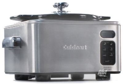 Cuisinart - PSC-400 - Slow Cookers