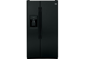 GE - PSCF3RGXBB - Side-by-Side Refrigerators