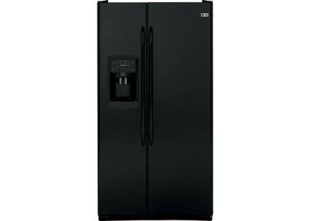 GE - PSCF3RGXBB - Side-by-Side Refrigerators