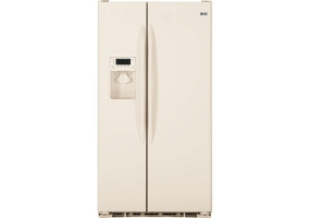 GE - PSCF3RGXCC - Side-by-Side Refrigerators