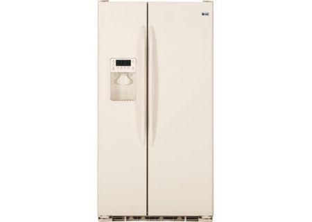 GE - PSCF3RGXCC - Side-by-Side Refrigerators