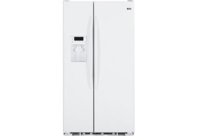 GE - PSCF3RGXWW - Side-by-Side Refrigerators