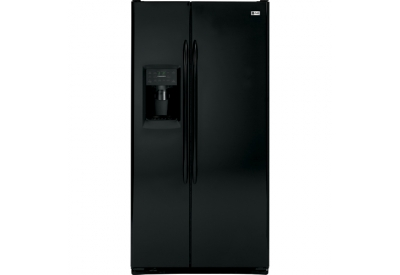 GE - PSCF5RGXBB - Side-by-Side Refrigerators