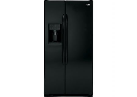 GE - PSCF5RGXBB - Side-by-Side Refrigerators