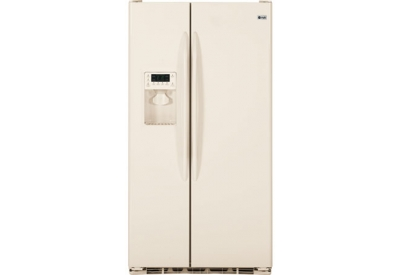GE - PSCF5RGXCC - Side-by-Side Refrigerators