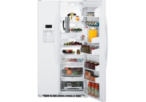 GE - PSCF5TGXWW - Counter Depth Refrigerators