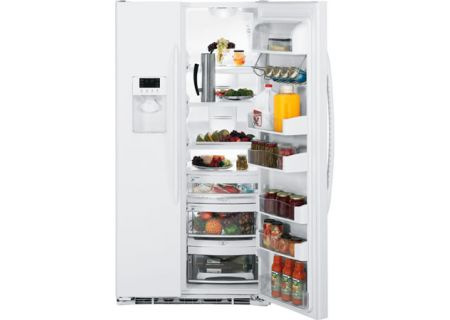 GE - PSCF5TGXWW - Counter Depth Refrigerators