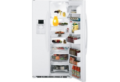 GE - PSCF5VGXWW - Counter Depth Refrigerators