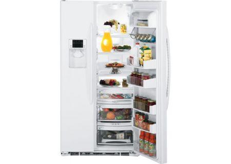 GE - PSCF5VGXWW - Counter Depth Refrigerators
