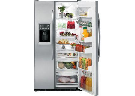 GE - PSCS3RGXSS  - Side-by-Side Refrigerators