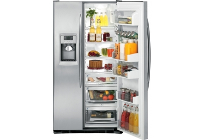 GE - PSCS3TGXSS  - Side-by-Side Refrigerators