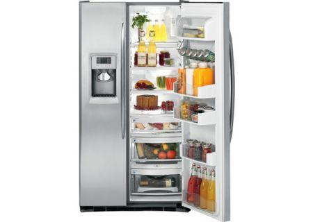 GE - PSCS3TGXSS  - Side-by-Side Refrigerators