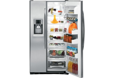 GE - PSCS3VGXSS - Side-by-Side Refrigerators