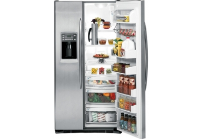 GE - PSCS5RGXSS  - Side-by-Side Refrigerators