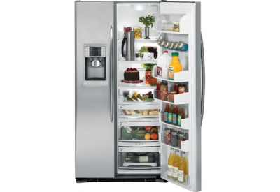 GE - PSCS5VGXSS - Side-by-Side Refrigerators