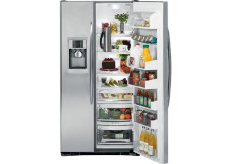 GE - PSCS5VGXSS - Side-by-Side Refrigerators