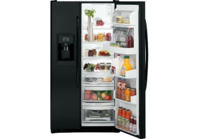 GE - PSDF3YGXBB - Counter Depth Refrigerators