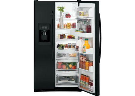 GE - PSDF3YGXBB - Counter Depth Refrigerators