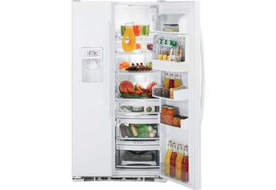 GE - PSDF3YGXWW - Counter Depth Refrigerators