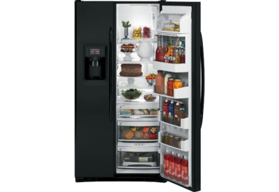 GE - PSDF5YGXBB - Counter Depth Refrigerators