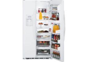 GE - PSDF5YGXWW - Counter Depth Refrigerators