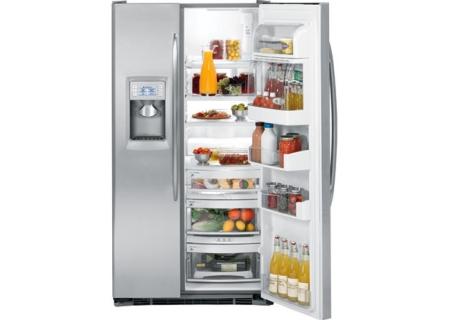 GE - PSDS3YGXSS - Counter Depth Refrigerators
