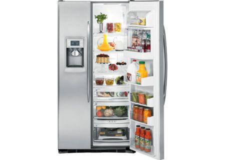 GE - PSDS5YGXSS - Side-by-Side Refrigerators