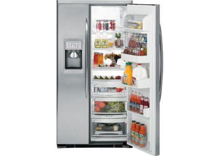 GE - PSDW3YGXSS - Counter Depth Refrigerators