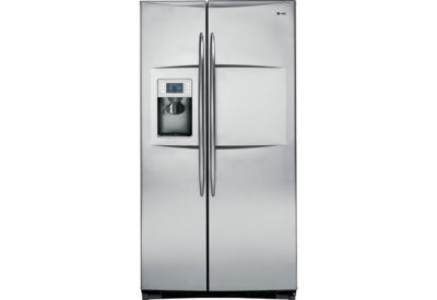 GE - PSFW3YGXSS - Side-by-Side Refrigerators