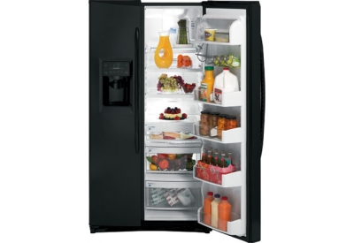 GE - PSHF6RGXBB - Side-by-Side Refrigerators
