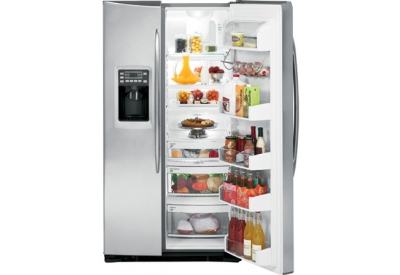 GE - PSHS6RGXSS - Side-by-Side Refrigerators