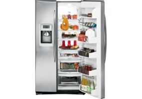 GE - PSHS6TGXSS  - Side-by-Side Refrigerators