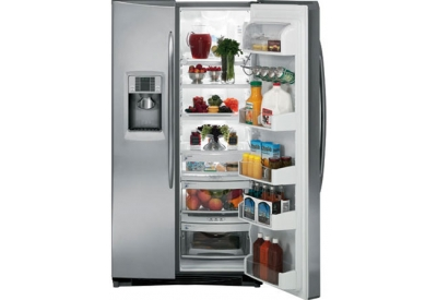 GE - PSHS6VGXSS - Side-by-Side Refrigerators