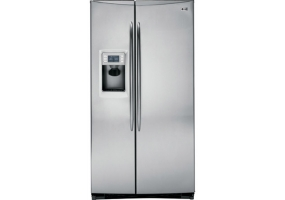 GE - PSHS6YGXSS - Side-by-Side Refrigerators