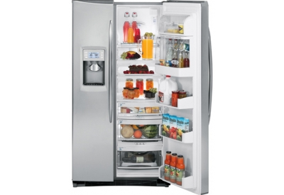 GE - PSHW6YGXSS - Side-by-Side Refrigerators