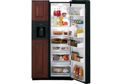 GE - PSIC3RGXBV - Side-by-Side Refrigerators