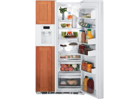 GE - PSIC3RGXWV - Side-by-Side Refrigerators