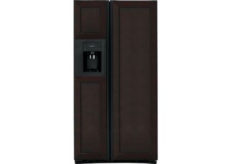 GE - PSIC5RGXBV - Side-by-Side Refrigerators