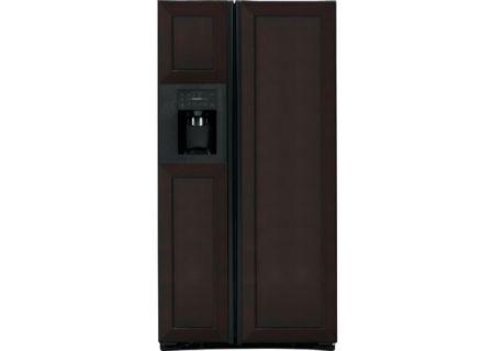 GE - PSIC5RGXBV - Side-by-Side Refrigerators