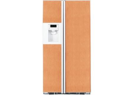 GE - PSIC5RGXWV - Side-by-Side Refrigerators