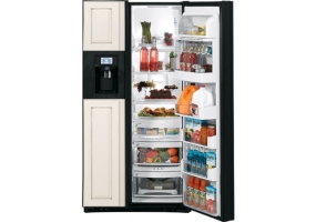 GE - PSJC5YGXBV - Counter Depth Refrigerators