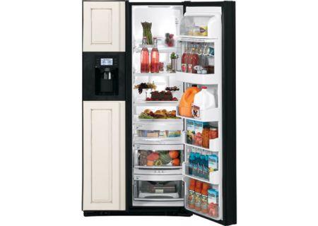 GE - PSJC5YGXBV - Counter Depth Refrigerators