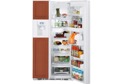 GE - PSJC5YGXWV - Counter Depth Refrigerators