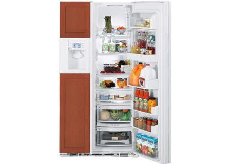 GE - PSJC5YGXWV - Counter Depth Refrigerators