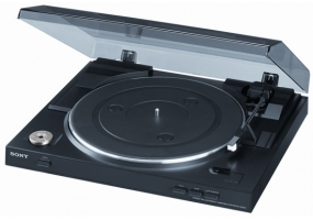 Sony - PSL-X250H - Turntables